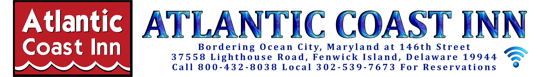 Ocean City Maryland, Fenwick Island Delaware Hotels, Motels